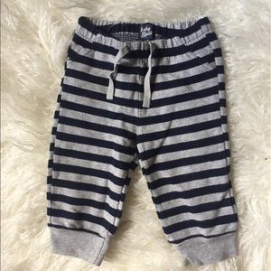 Striped Baby Pants ⭐️
